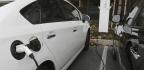 Funding for California EV Rebates up in Air