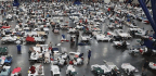 In Mega-Shelter for Harvey Evacuees, Telemedicine Plans to Help Doctors Keep Up