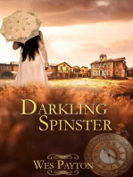 Darkling Spinster