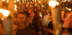 Rallying Nazis