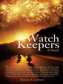 Watch Keepers