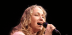 Joan Osborne Riding High on the Songs of Bob Dylan