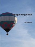 Beginning Faith