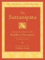 The Suttanipata
