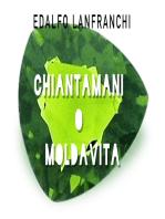 Chiantamani o Moldavita