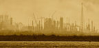 Hurricane Harvey Magnifies Climate and Petrochemical Toxic Risks for Environmental Justice Communities in Houston
