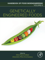 Genetically Engineered Foods