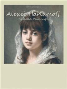 Alexei Harlamoff: Selected Paintings