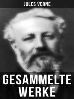 Gesammelte Werke von Jules Verne