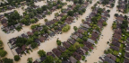 As Flood Waters Rise, Is Urban Sprawl as Much to Blame as Climate Change?