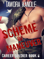 Scheme of Maneuver