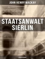Staatsanwalt Sierlin