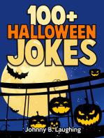 100+ Halloween Jokes