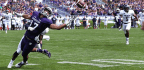 Clayton Thorson Powers Northwestern to 31-20 Victory Over Nevada