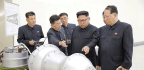 North Korea's Nuclear Test