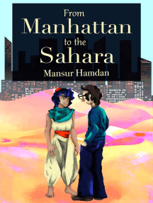 From Manhattan to the Sahara