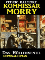 Kommissar Morry - Das Höllenventil