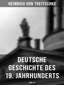 Deutsche Geschichte des 19. Jahrhunderts (Band 1&2)