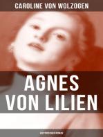 Agnes von Lilien (Historischer Roman)