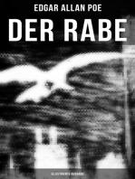 DER RABE (Illustrierte Ausgabe)