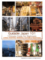Guidable Japan 101