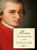 Delphi Masterworks of Wolfgang Amadeus Mozart (Illustrated)