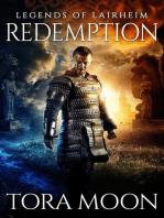 Redemption: Legends of Lairheim, #5