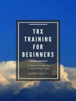 TRX Training For Beginners