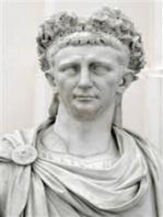Uno zuccone imperatore