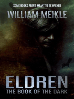 Eldren- The Book of the Dark