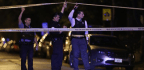 At Least 42 Shot Over Labor Day Weekend in Chicago