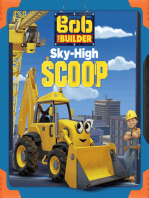 Sky High Scoop (Bob the Builder)