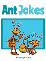 Ant Jokes