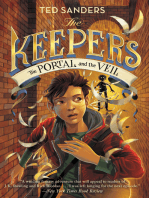 The Keepers #3