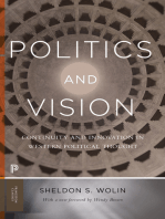 Politics and Vision