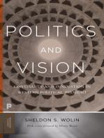 Politics and Vision