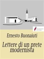 Lettere di un prete modernista