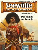 Seewölfe - Piraten der Weltmeere 347