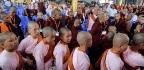 Can Anyone Stop Burma's Hardline Buddhist Monks?