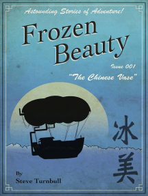 The Chinese Vase: Frozen Beauty, #1