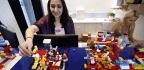 Lego Will Cut Jobs, 'Reset' to Simplify Its Structure