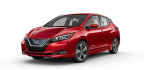 Nissan Reveals a New Leaf, Putting Pressure on Electric Car Rivals