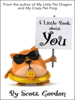 A Little Book About You