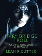 The Fairy Bridge Troll