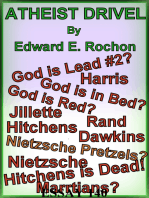 Atheist Drivel