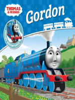 Gordon (Thomas & Friends Engine Adventures)