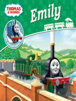 Emily (Thomas & Friends Engine Adventures)