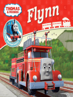 Flynn (Thomas & Friends Engine Adventures)