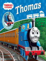 Thomas (Thomas & Friends Engine Adventures)