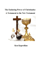 The Enduring Power of Christianity